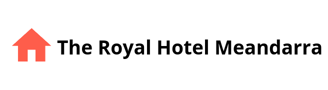 The Royal Hotel Meandarra | Pub | Accommodation | Meals